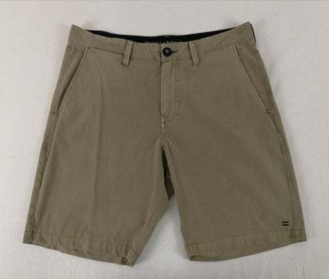 BILLABONG Shorts Mens Size 32