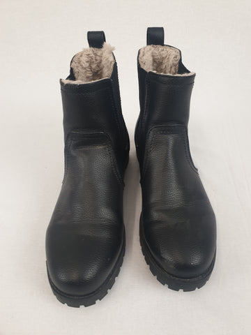 H & M Womens Boots Size 40