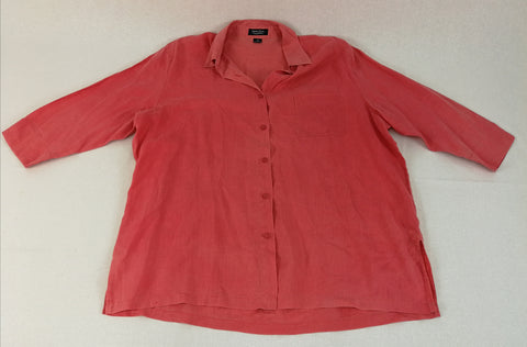 YARRA TRAIL Shirt Womens Size 18
