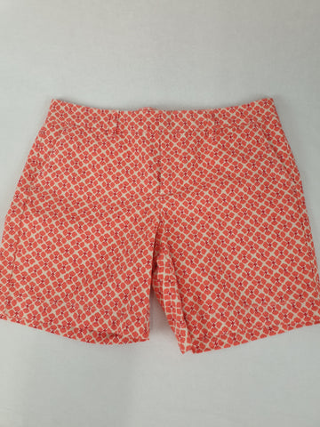 TOMMY HILFIGER Cotton Shorts Womens Size 10