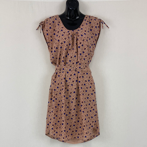 Yaly Couture Vintage Style Dress Womens Size S - M