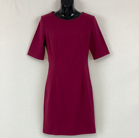 Only Moiety Mauve Dress Womens Size 8