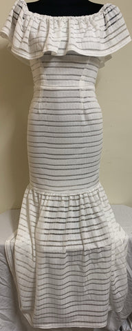 Toby Heart Ginger Dress Womens Size XS