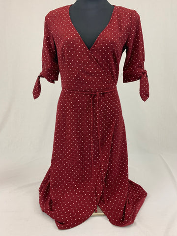 ALLY Womens Dress Size 6