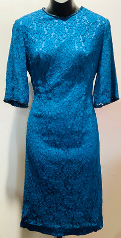 Maßarbeit Womens  Dress (Vintage) Size L