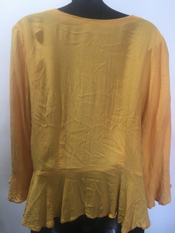Divided H&M Womens Top Size Uk 14