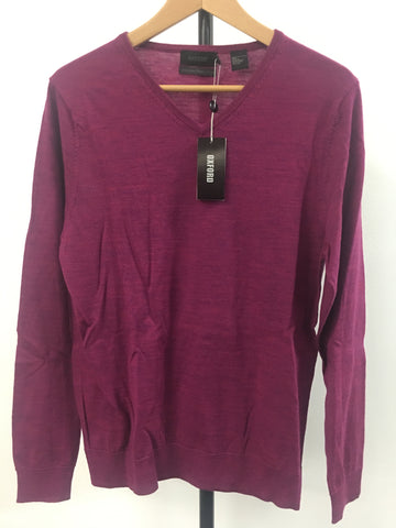 OXFORD Wool Sweater BNWT Mens Size M