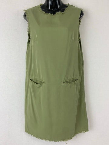 SANCIA Dress Womens Size S