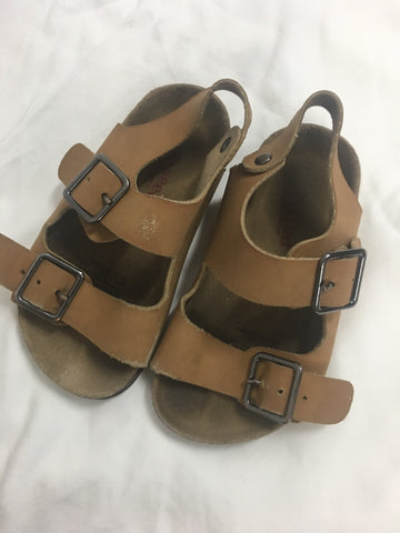Seed Boys Sandals Size 26 (Eu)