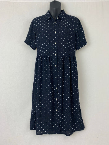 UNIQLO Dress Womens Size XS