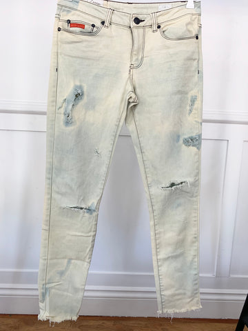 Lee Cooper Womens Jeans Size 8