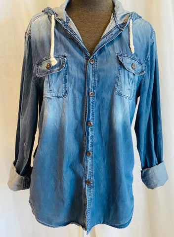 Stray Womens Shirt Size L
