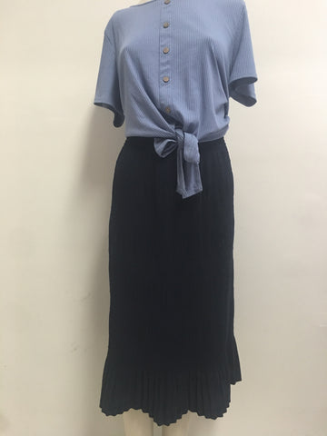 Womens Vintage Style Skirt Size 14