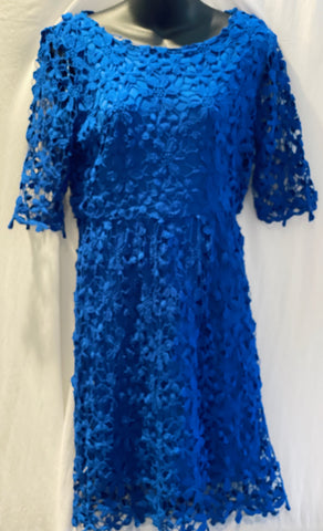 Living Doll Womens Dress Size 10