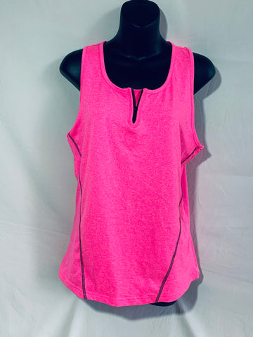 LMA ACTIVE Top Womens Size L BNWT