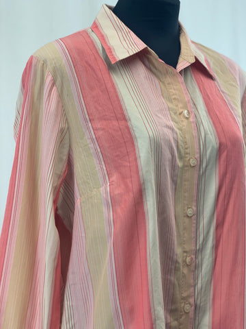 Vintage GUAVA Womens Top Size 16