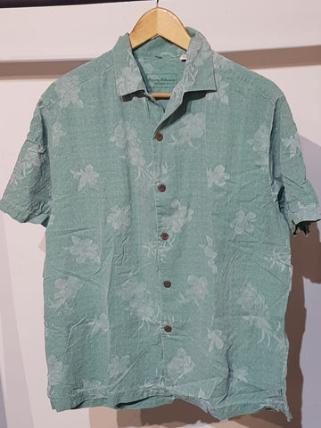 Johnny Bahamas Mens Top Size M