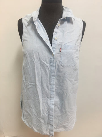 Levi's Womens Top Size M