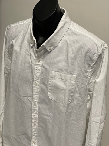 Yd. Mens Shirt Size 2Xl