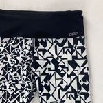 LORNA JANE Geometric Print Leggings Womens Size 8