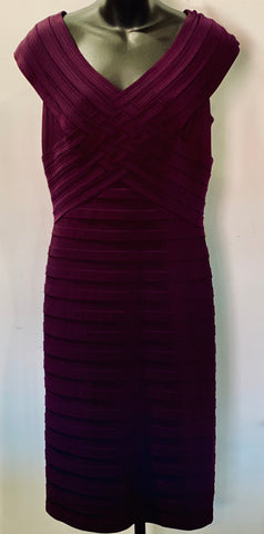 Anthea Crawford Womens dress Size 12