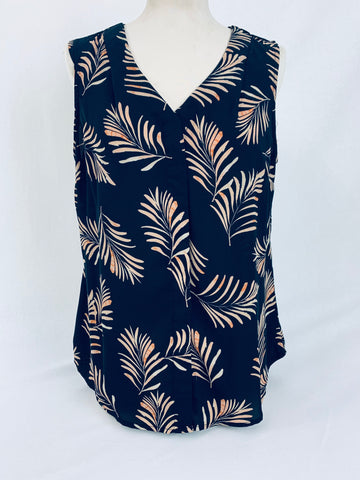 TABLE EIGHT Top Womens Size 8 RRP $69.99