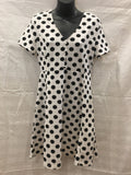 Doll Deluxe Womens Dress Size M