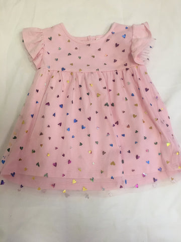 Dymples Girls Dress Size 2