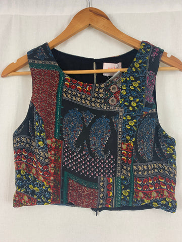 POLLY Womens Top Size 10