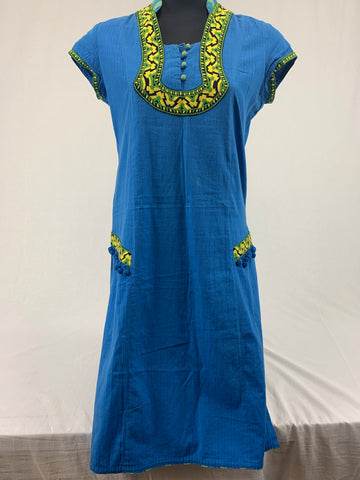 AARONG Dress Womens Size 36