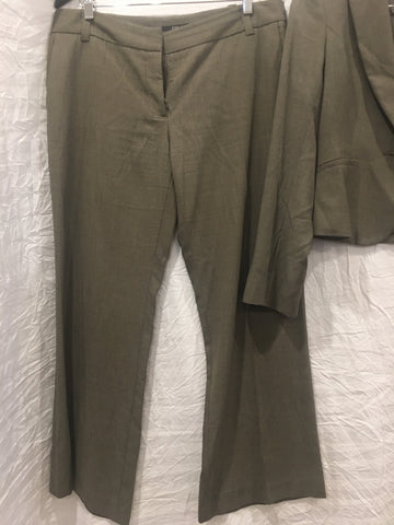Cue Womens Pants Size 14