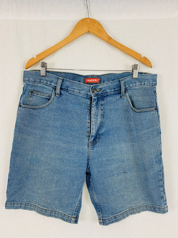 TRADERS Short Mens Size 92