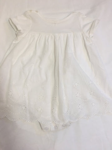 Dymples Girls Dress Size 1