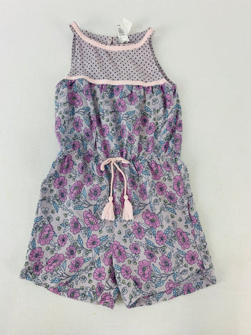 Kids & CO jumpsuit Girls Size 6