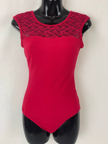 STRUT STUFF Bodysuit Womens Size 13