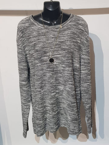 Divided Womens Jumper Size M