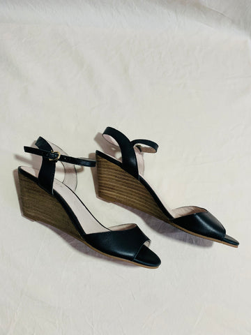 BASQUE Shoes Womens Size 37 BNWT RRP $149