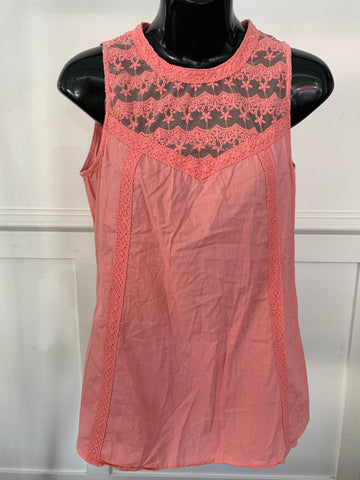 Gef Womens Top Size S