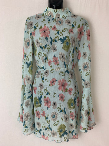 SNDYS Dress Womens Size XS