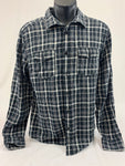 JUST JEANS Shirt Mens Size M