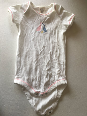 Baby Boden Playsuit Size 2