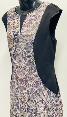 Portman Signature  Womens Dress Size 10