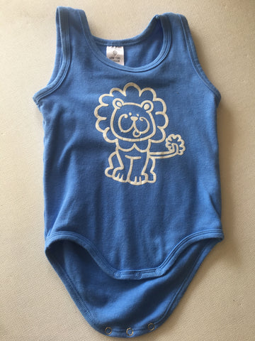Target Baby Playsuit Size 0