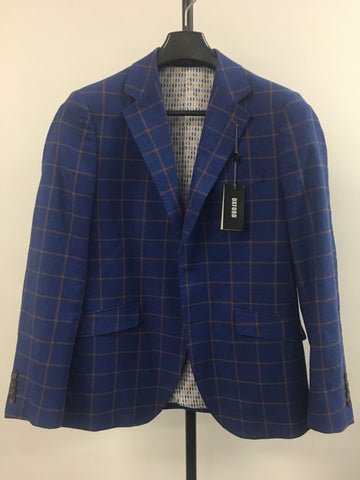 BNWT Oxford Mens Blazer Size L