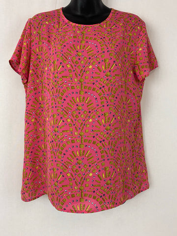 BANANA REPUBLIC Top Womens Size M