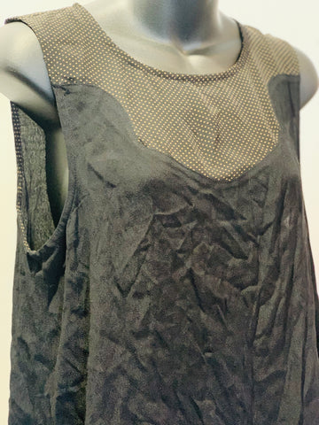 Quirky Circus Womens Top Size 12