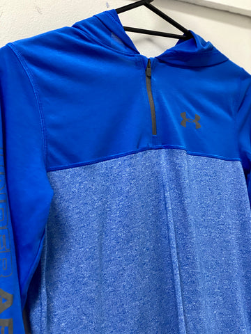 Underarmour Boys Sweater Size YLG