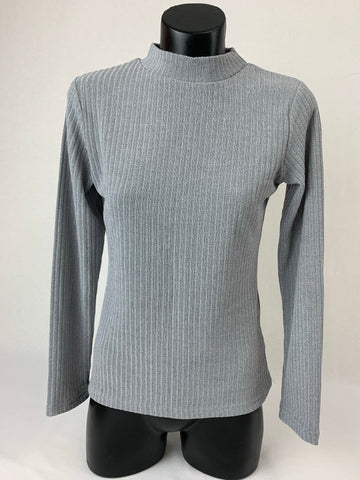 CLEAR Top Womens Size XS