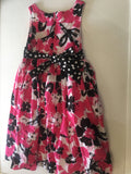 Fun Spirit Dress Girls Size 7