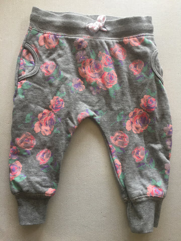 Baby Berry Girls Pants Size 1
